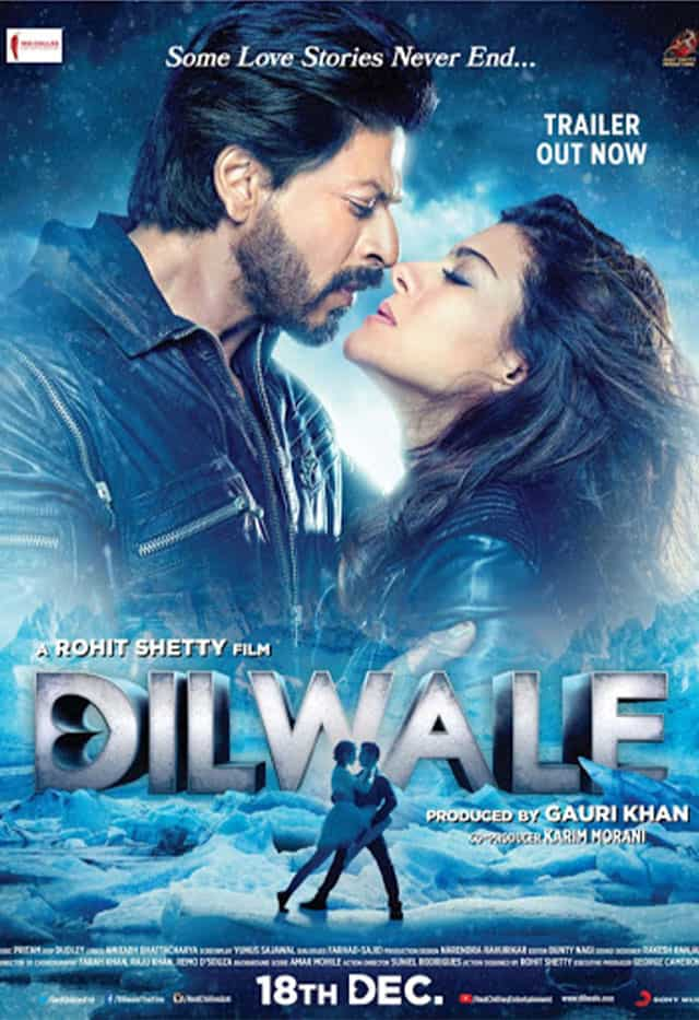 04 Dilwale